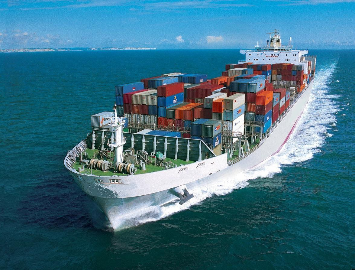 Sự cố trong quá trình vận chuyển hàng hóa bằng đường biển